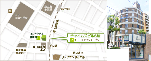 kagoshima-access
